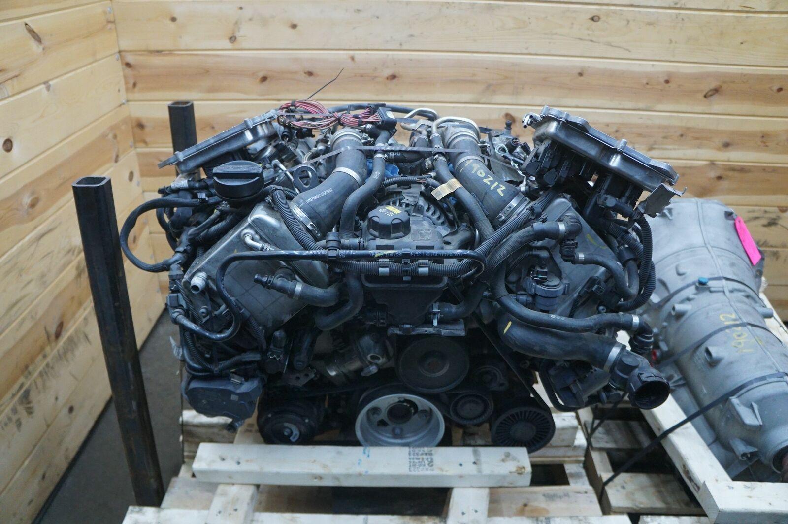 Bmw F07 550i Gt Drive Belt Components Assembly Car Parts Diagram