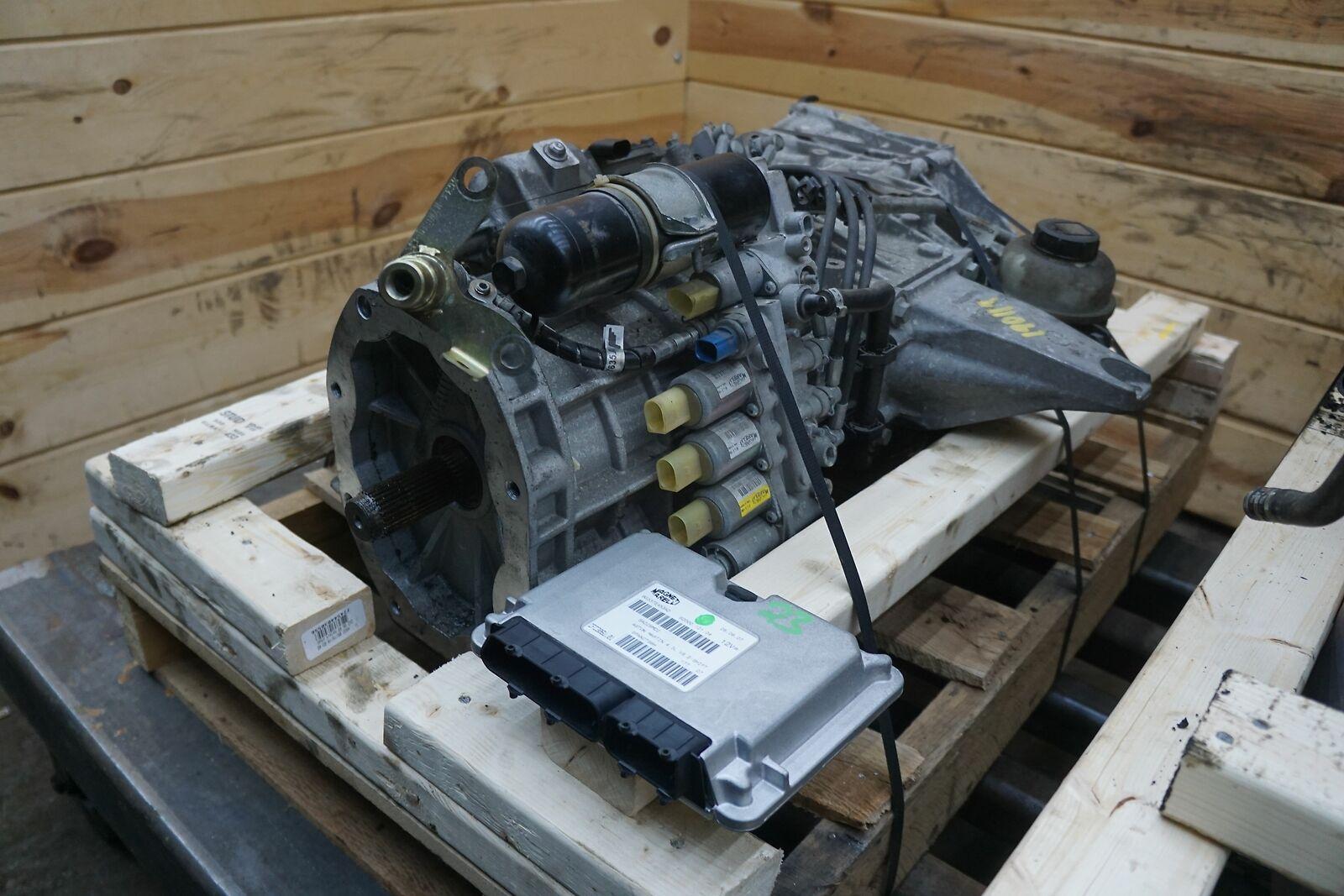6 Speed Automatic Sport Shift Transmission Ecu Aston Martin V8 Vantage 06 16 Pacific Motors