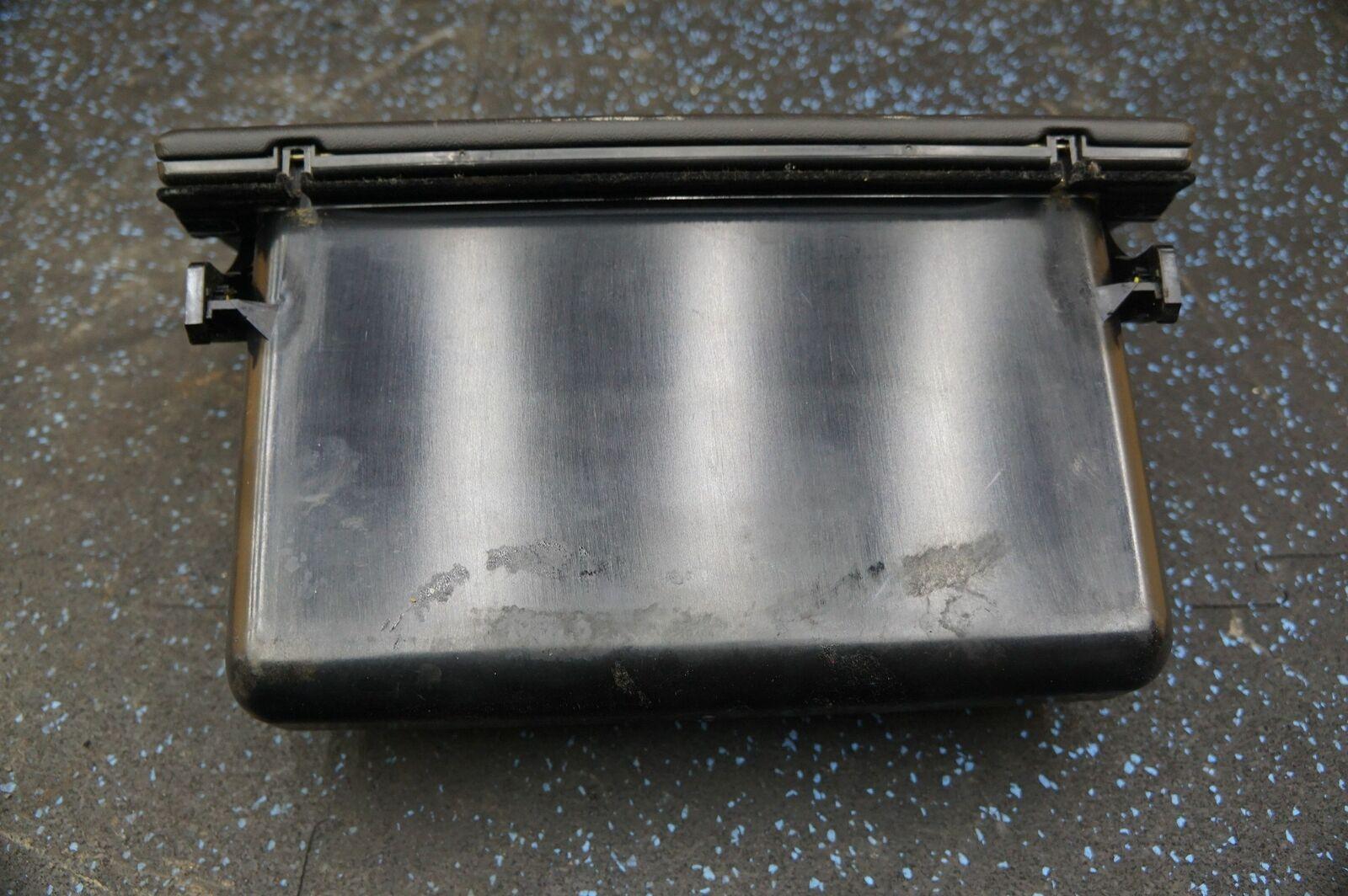 Dash Glove Box Black 46368018919045 Mercedes G500 G55 AMG W463 2002-05 *  NOTE *