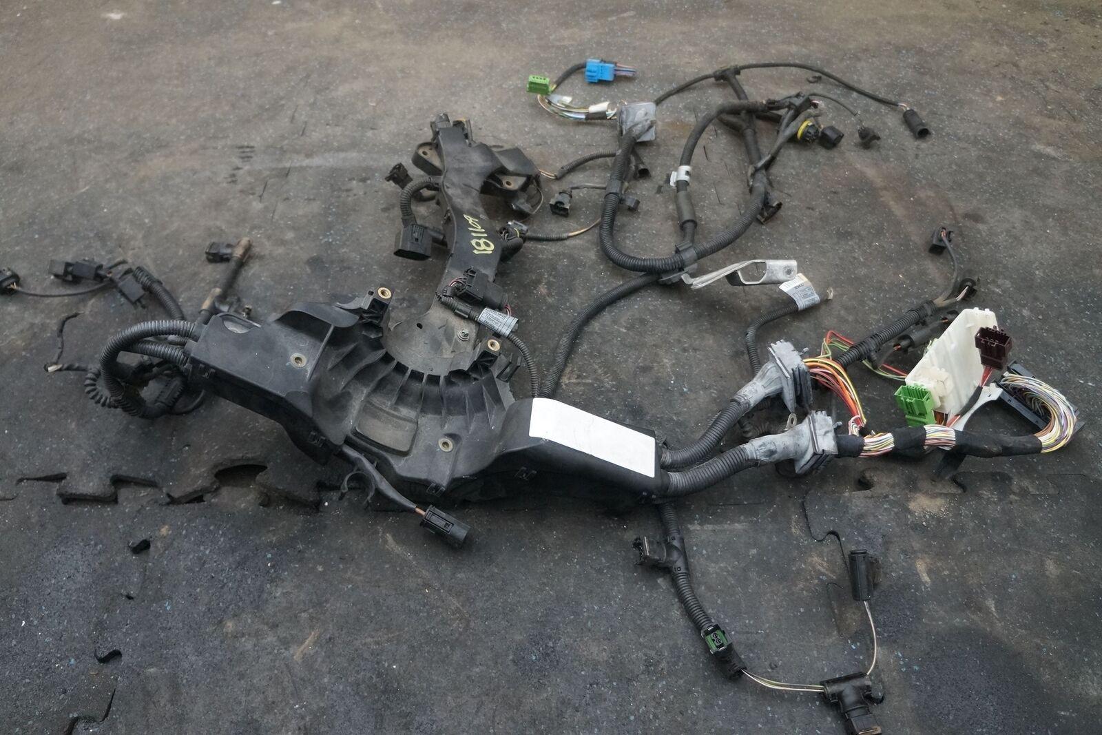 Pleasing Engine Wiring Wire Harness 12517839272 Oem Bmw M3 E90 2008 13 Wiring Digital Resources Bocepslowmaporg