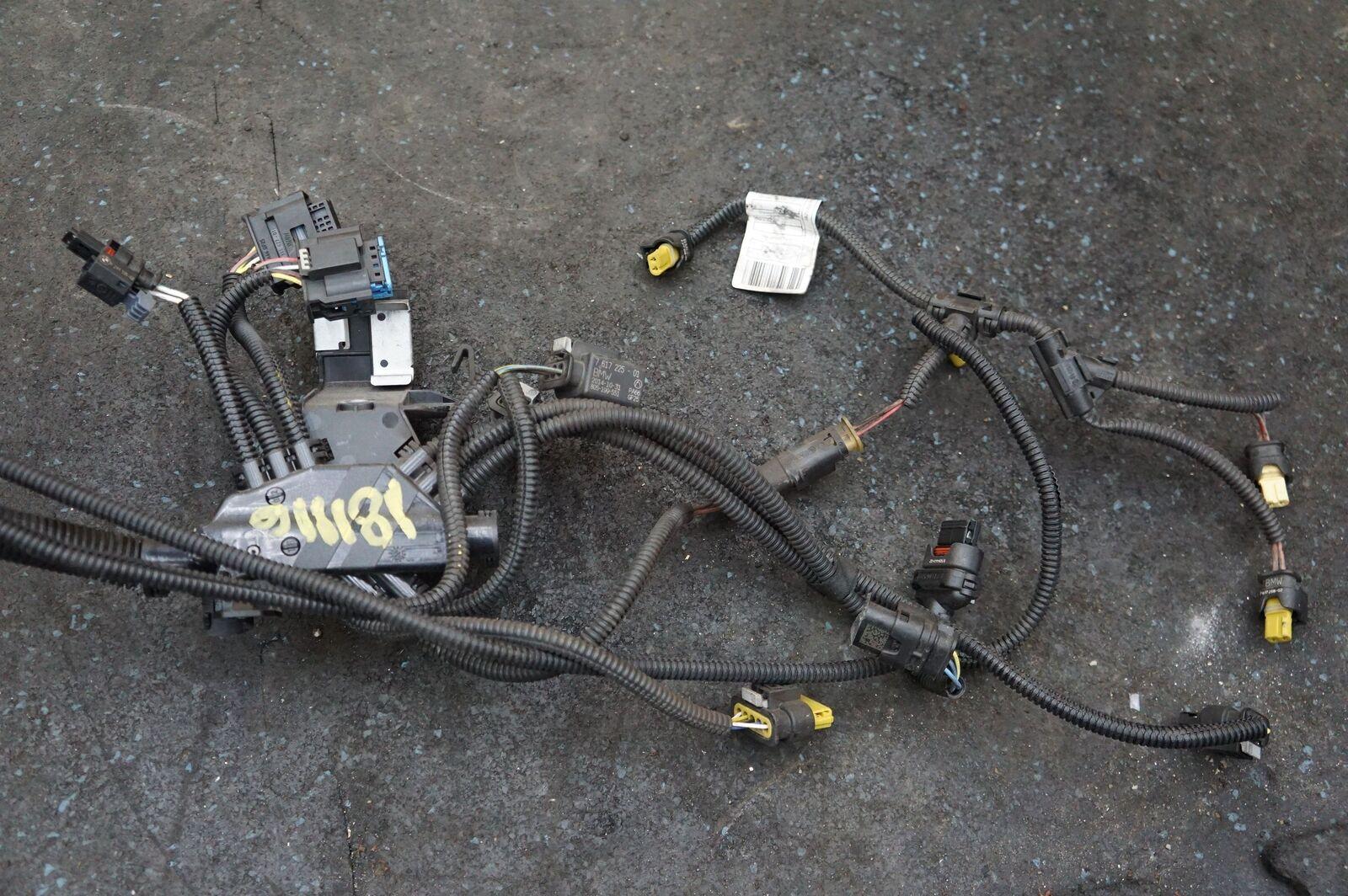 bmw 2 8 engine wire harness engine wiring wire harness sensoric module 2 12518644489 oem bmw  engine wiring wire harness sensoric