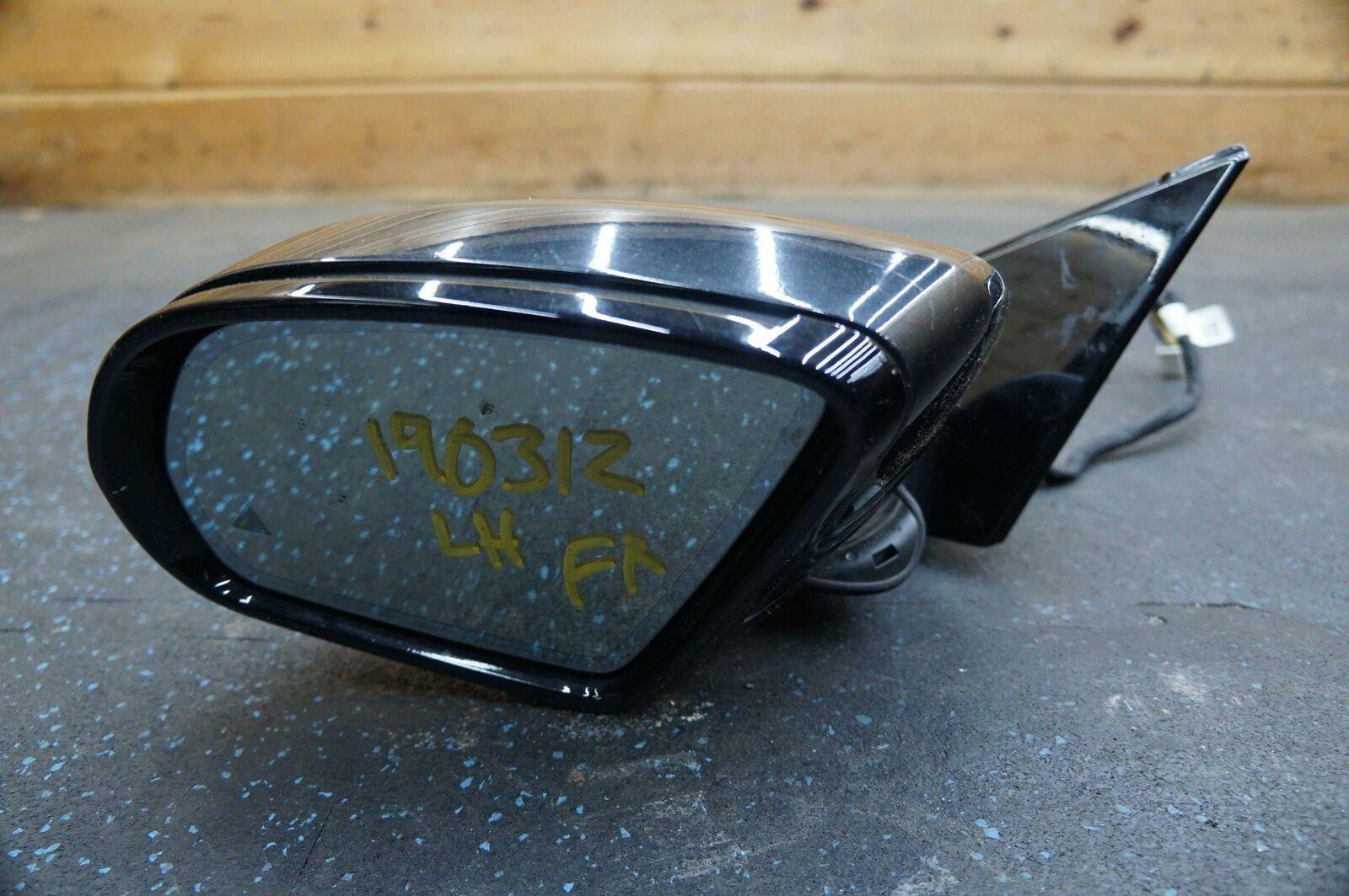 Brand New Door Mirror Glass Passenger Side For Chevy Corvette 2014-16