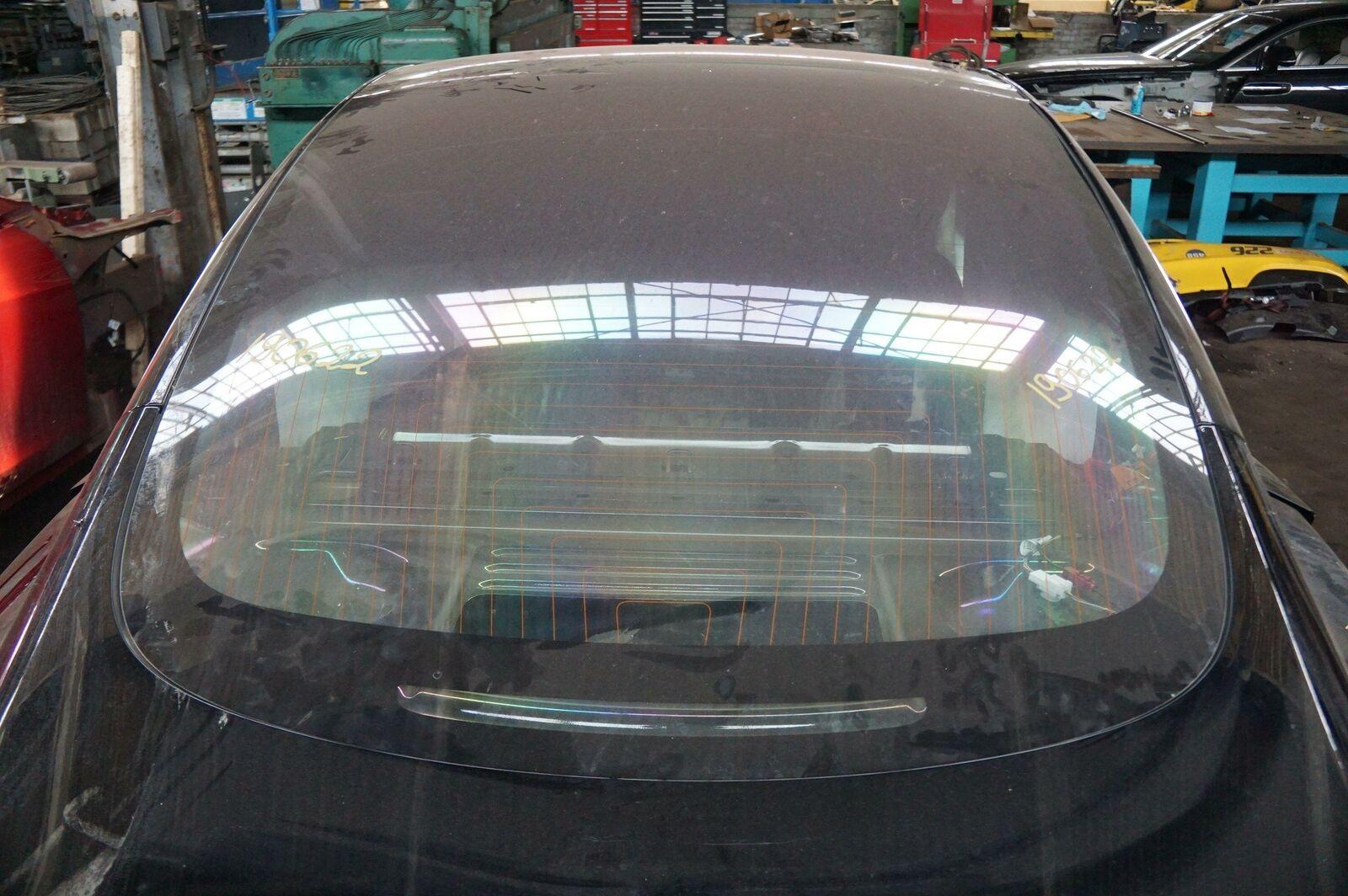 Rear Back Window Glass Panoramic Backlight 1472925 00 A Oem Tesla Model 3 2018