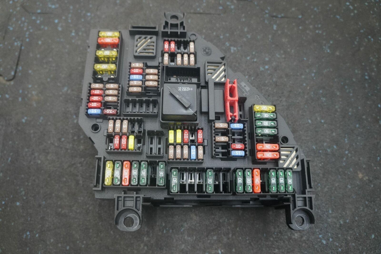 750 2013 Bmw M5 Fuse Box Wiring Resources