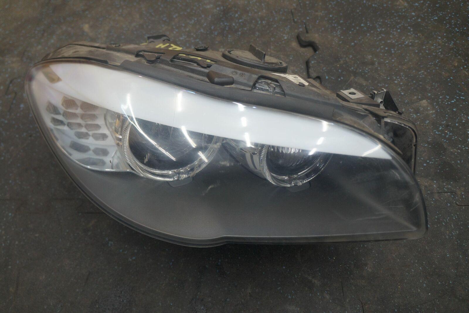 Right Xenon Adaptive Headlight Headlamp 63117271904 BMW 535i