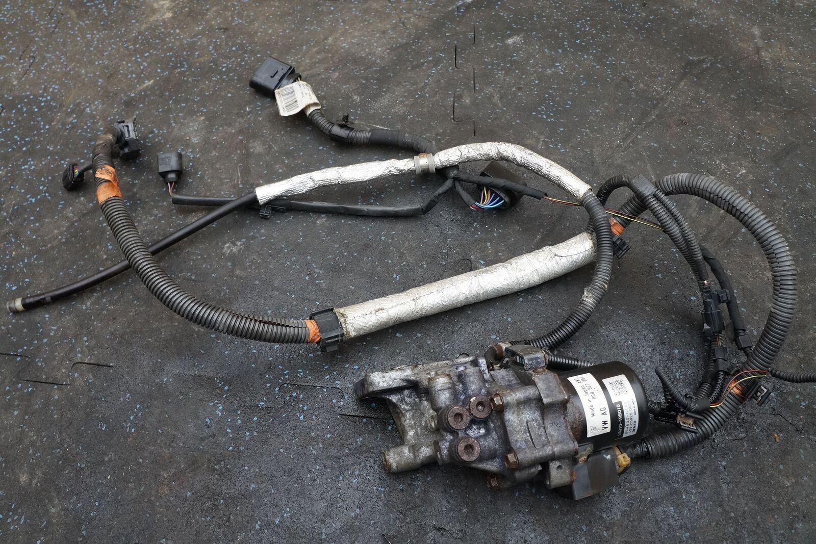 Transmission Gearbox Oil Pump 95860620100 Porsche Cayenne S Hybrid 958 2011 14