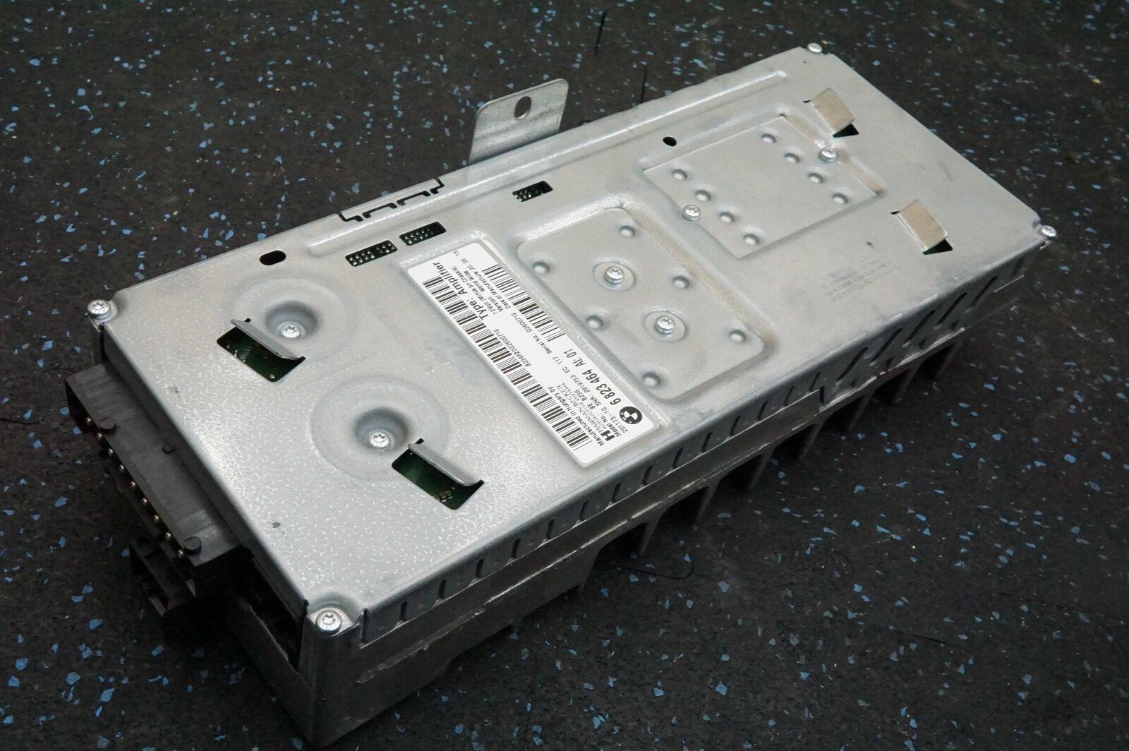 Audio Sound System Amplifier 65126823464 BMW 540 740 750 760 G11 G12 G30  2016-17
