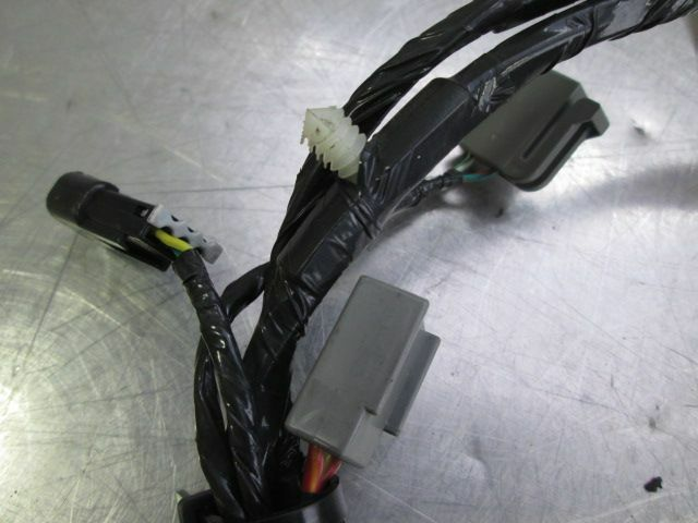 Door Wire Wiring Harness Passenger Right Ford Mustang Gt