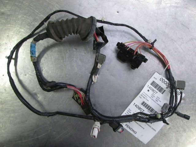 DOOR WIRE WIRING HARNESS PENGER RIGHT FORD MUSTANG GT 99 00 01 02 03  Mustang Wiring Harness on