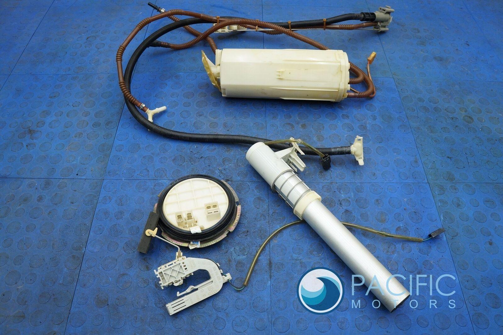 Left Fuel Pump Sender Line Hose Assembly 3D0919679 Bentley ...