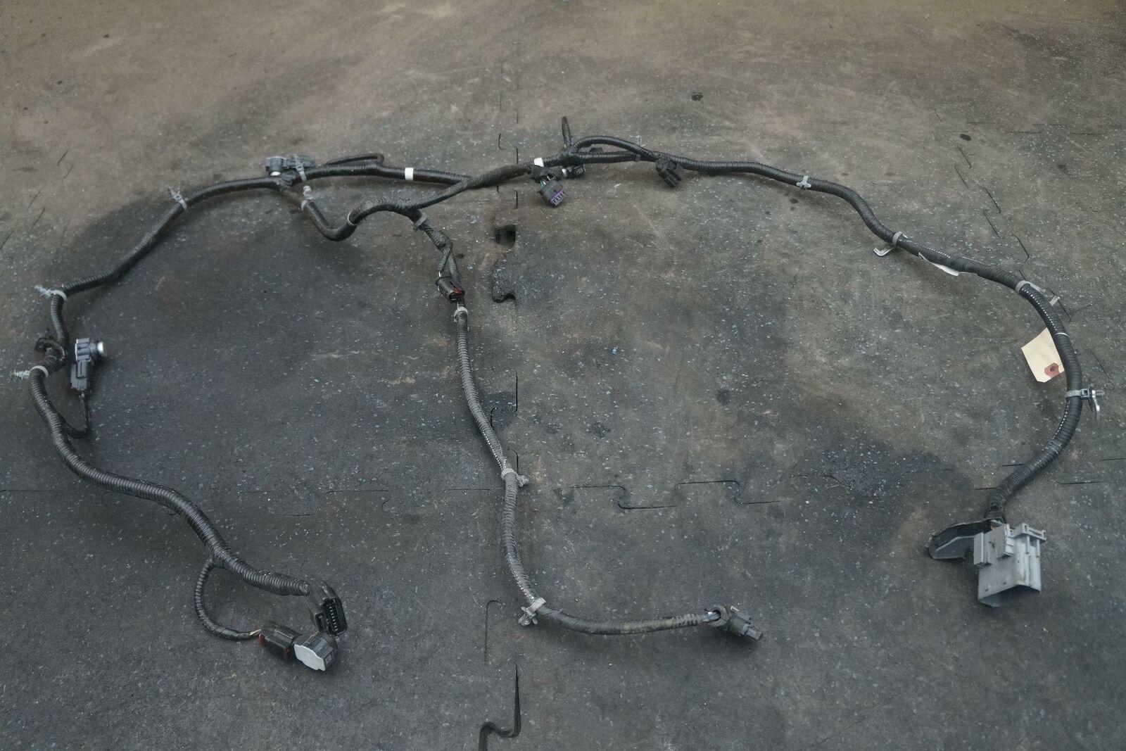 Rear Bumper Wire Wiring Harness 40 Park Sensor 40 OEM Cadillac CTS  40 40