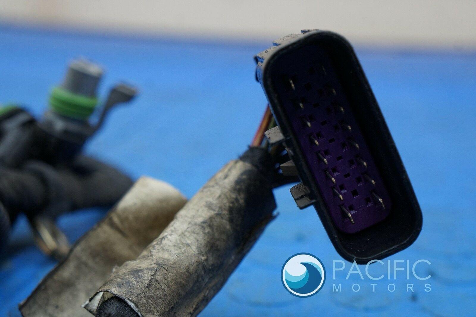 Transmission Wiring Harness F1 Duoselect 184916 Maserati